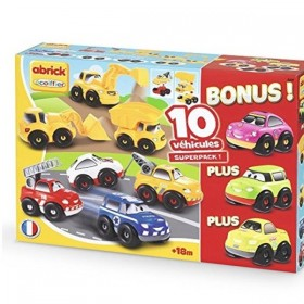 PACK COCHES