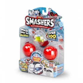 SMASHERS3 PACK