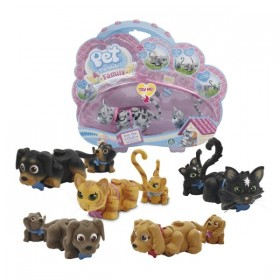 PET PARADE FAMILY BLISTER