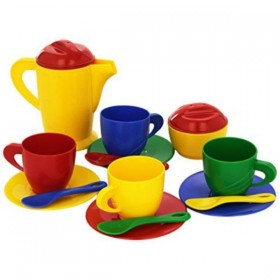 COFFEE SET - SET DE CAFE 14...