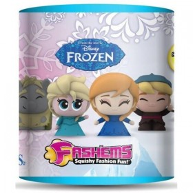 MASHEMS DISNEY FROZEN