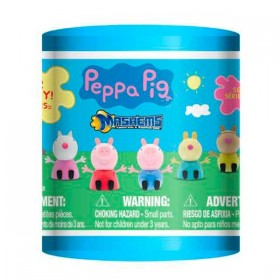 MASHEMS PEPPA PIG