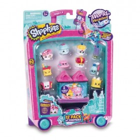 "SHOPKINS S8 ""EUROPA TOUR"" -..."
