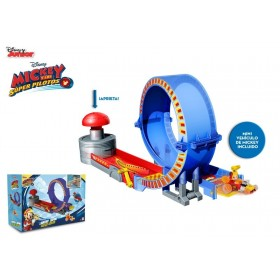 RR SUPERLOOPING LAUNCHER
