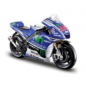1/10 GP RACING YAMAHA 2014...