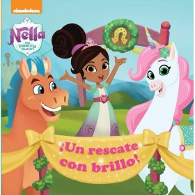 Libro Nella, la Princesa...