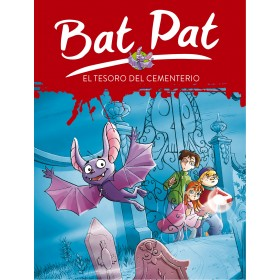 BAT PAT 1: EL TESORO DEL...