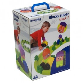 SUPER BLOCKS CIRCUITO