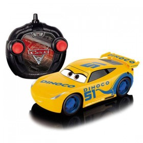 CARS 3 RC JACKSON CRUZ