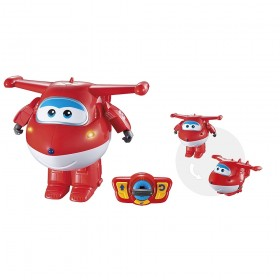 SUPERWINGS JET...