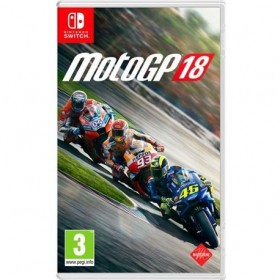 SWITCH MOTO GP 18