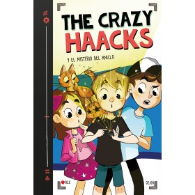 THE CRAZY HAACKS 2 EL...