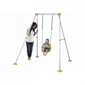 COLUMPIO METAL BABY SWING...