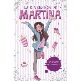 LA DIVERSION DE MARTINA 1