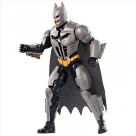 Batman SuperArmadura...