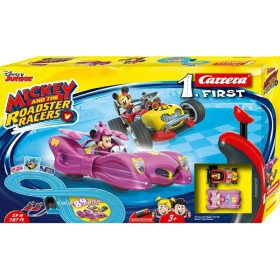 MICKEY ROADSTER RACERS 2.4M