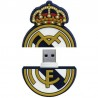 PENDRIVE RUBBER 8GB REAL MADRID