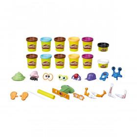Puzzle de 1.000 piezas...