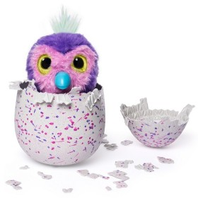 Hatchimals Pengua Brillo...