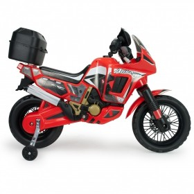 Moto Honda Africa Twin de...