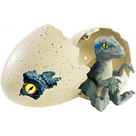 Huevo Sorpresa Jurassic...