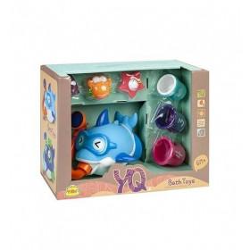 Barbie Movimientos Sin...