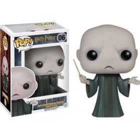Voldemort de Harry Potter Pop!