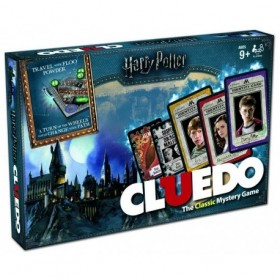 Cluedo de Harry Potter