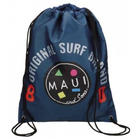 GYM SAC CALI MAUI & SONS...