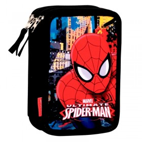 SPIDERMAN PLUMIER TRIPLE...