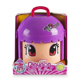 Cubo Pinypon Mix Is MAX...