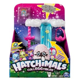 HATCHIMAL CASCADA MAGIC PLAY
