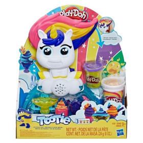 Barbie con Coche Fiat 500...