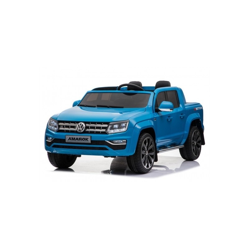 Camioneta Volkswagen Amarok Azul 12V