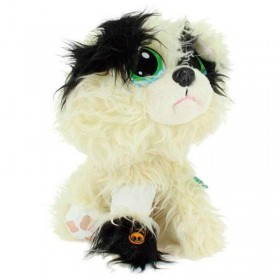 Peluche de Spotty de Rescue...