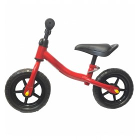 "WALKING BIKE 10"" ROJA"