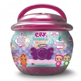 Casa de Lucky y Spirit de...