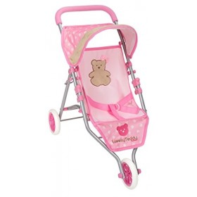 CARRITO JOGGER LOVELY TEDDY