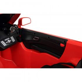 STRETCHY SLIME AZUL 500 GR