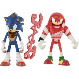 SONIC PACK DOBLE FIGURA...