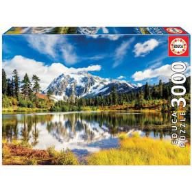 COPOS MAGICOS PARQUE SNOWBOARD