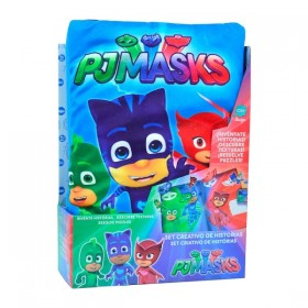 PJ MASK SET CREATIVO DE...