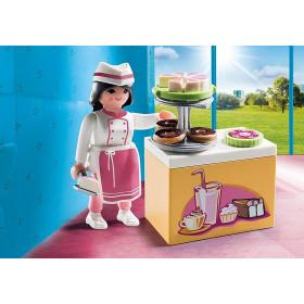 Criaturas Míticas de LEGO...