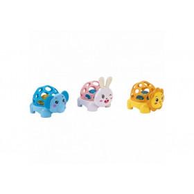Nerf Nitro Doubleclutch...