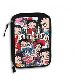 BETTY BOOP PLUMIER DOBLE