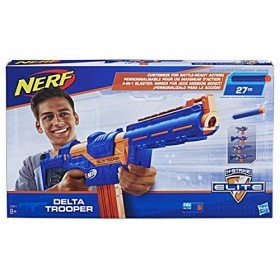 Nerf N-Strike Elite Delta...