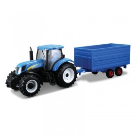 1/32 TRACTOR NEW HOLLAND...