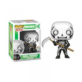 FUNKO POP FORNITE SKULL...