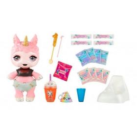Vehículo Zak Storm de Bandai