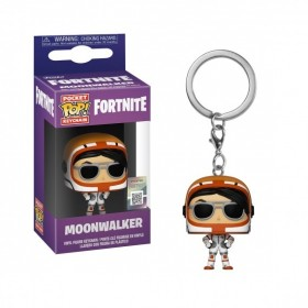 Llavero Fortnite Moonwalker...